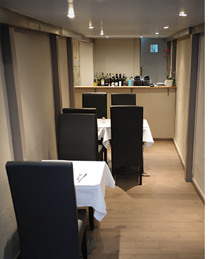 Une affaire de Goût restaurant Lyon 6eme arrondissement